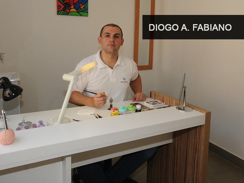 Diogo A. Fabiano
