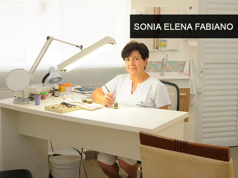 Sonia Elena Fabiano