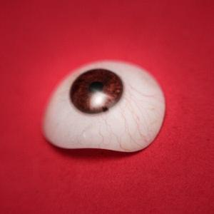 Prótese ocular